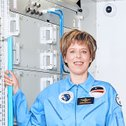 Nancy Vermeulen Space Training